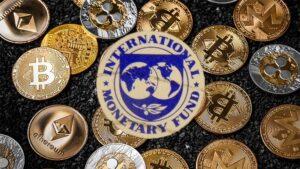 El FMI quiere discutir el tema de legalizar el Bitcoin