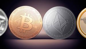 El Ether una posible criptomoneda que superará el BTC