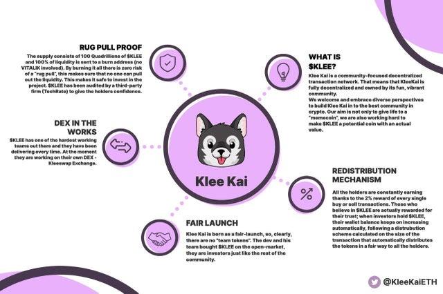 qué es klee kai