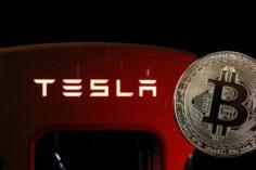 Tesla volverá a recibir bitcoins