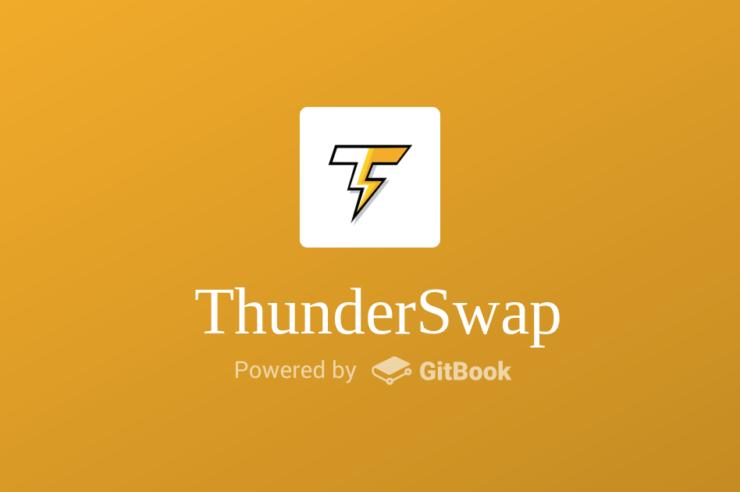 thunderswap 1
