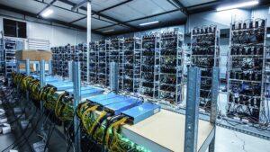 Comienza el imperio de empresas mineras que trabajan con energías renovables