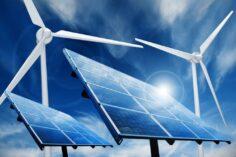 Minero están adoptando el uso de energías alternas