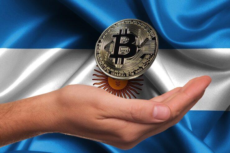 ¿Será Argentina el próximo país en legalizar las criptomonedas?