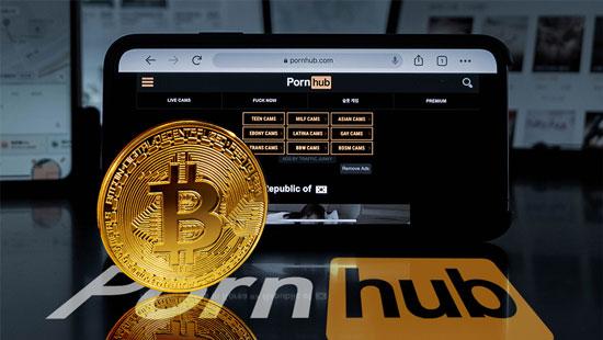 empresas adultas relacionadas con las cryptos