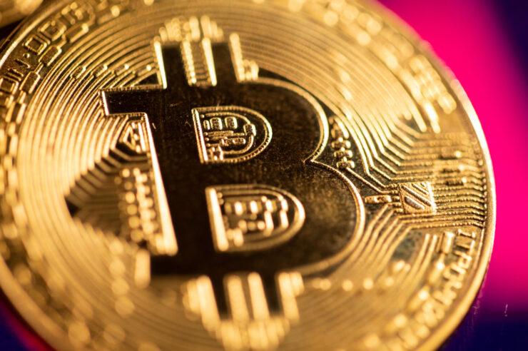 El bitcoin lucha por recuperar nuevamente su valor