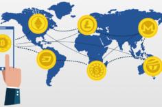 Avance y regulación de las criptomonedas a nivel mundial