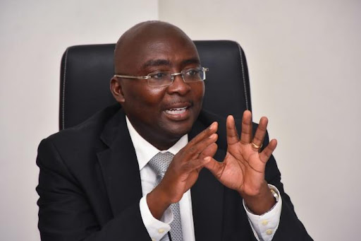Vicepresidente de Republica de Ghana propone legalización de las criptomonedas