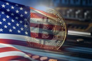 Ley en Estados Unidos que hace casi imposible la minería de criptomonedas