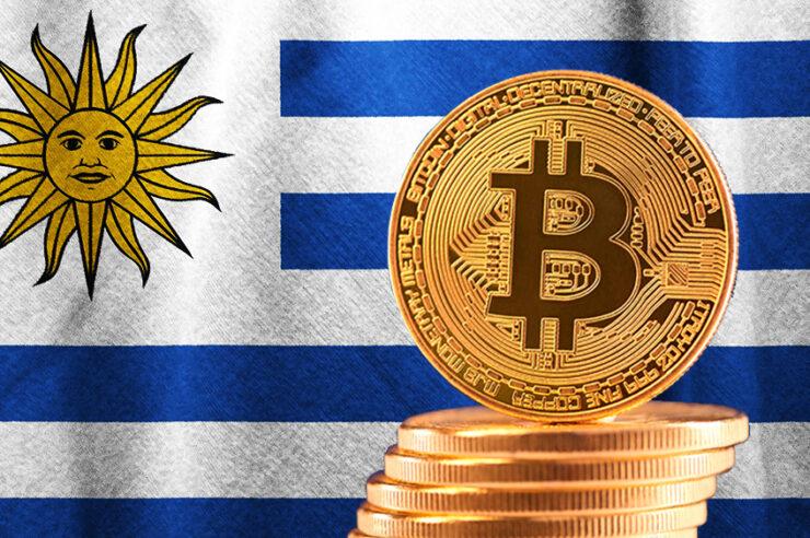 Senador en Uruguay promueve la legalización de las criptomonedas
