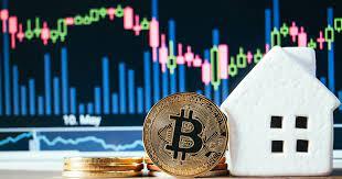El sector hipotecario probablemente se verá beneficiado por la tecnología blockchain