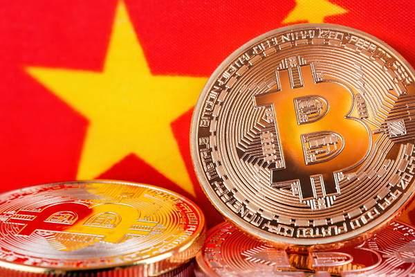 China nuevamente ataca a las criptomonedas